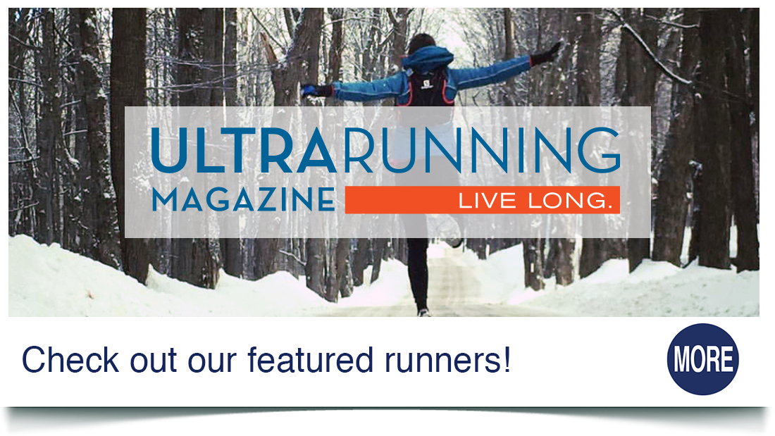 ultra running magazine blue collar runners